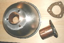 Bowl and Flange Assembly