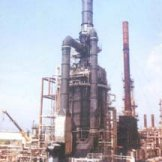 Petron Bataan Refinery Construction From EEI Corporation