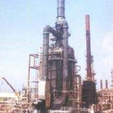 Petron Bataan Refinery Construction From EEI Corporation