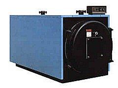 Electric Hot Water Boiler From Bradlee Boilers Ltd.