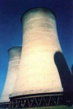 Zambia Cooling Towers Industrial Water Cooling