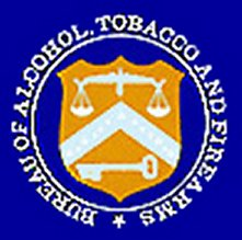 Bureau of Alcohol Tobacco and Firearms
