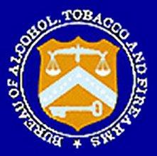 Bureau of Alcohol Tobacco and Firearms
