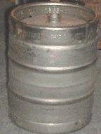 Stainless Steel Beer Kegs